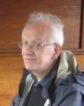 Headshot of John Lawson Baker (1939-2015)