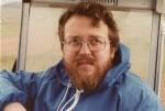 Headshot of Robin Helliwell